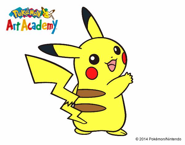 Dibujos De Pokemon Go Para Colorear: Dibujo De Pokemon GO Pintado Por En Dibujos.net El Día 11