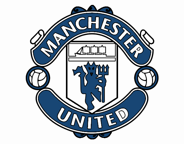 Manchester United Escudo Png