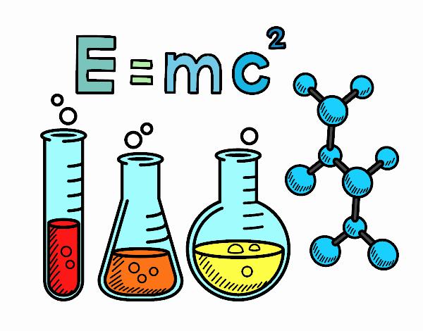 Dibujo de Clase de química pintado por en Dibujos.net el día 29-06 ...