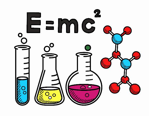 Dibujo de Clase de química pintado por en Dibujos.net el día 24-07 ...