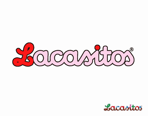 Logo Lacasitos