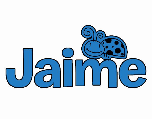 Dibujo de Jaime pintado por en Dibujos.net el día 29-08-17 a las 15 ...