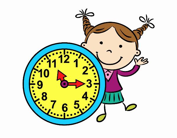 Tiempos Escolares