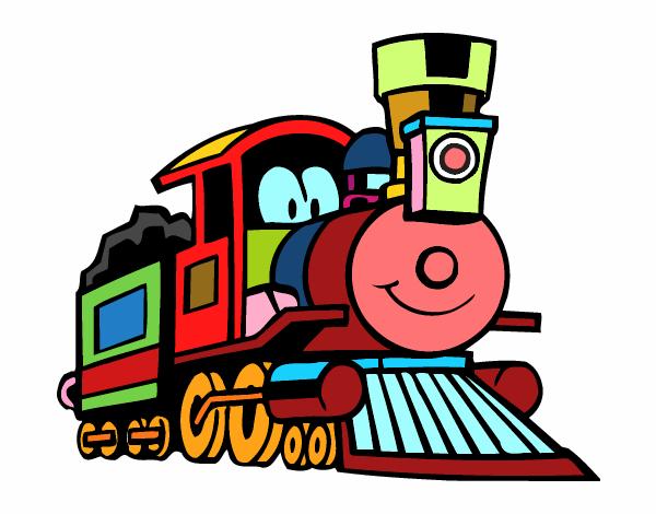 A Irmandade das Estrelas Tren-divertido-vehiculos-trenes-11170020