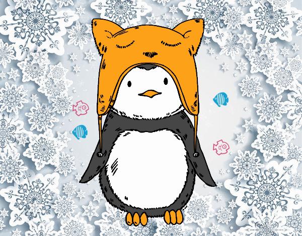 Dibujo de PINGU pintado por en Dibujos.net el día 18-03-18 a las 19 ...