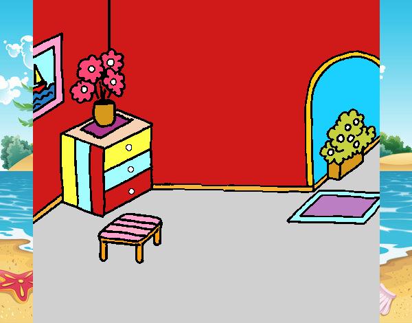 Dibujo De Casa Vectores Ilustraciones Y Gráficos 123rf