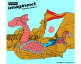 Imaginext 20
