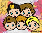 One Direction 2