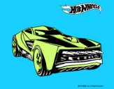 Hot Wheels 12
