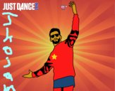 Chico Just Dance
