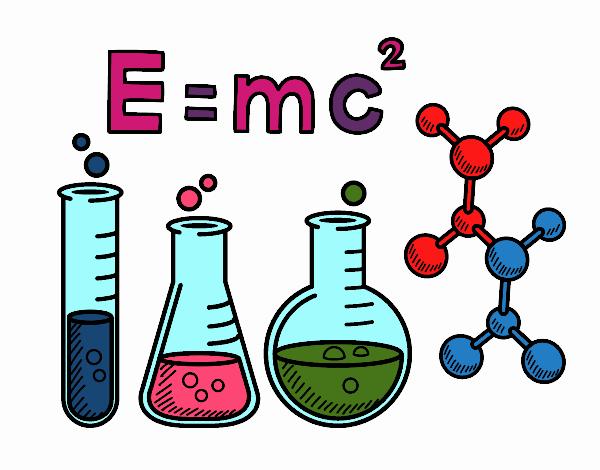 Dibujo De Clase De Química Pintado Por En Dibujosnet El Día 27 08