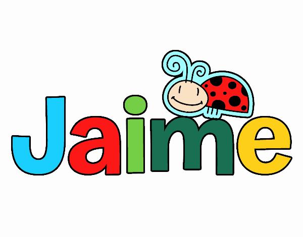 Dibujo de Jaime pintado por en Dibujos.net el día 14-09-18 a las 13 ...