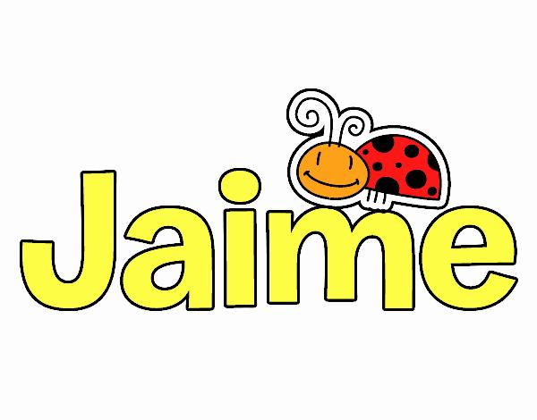 Dibujo de Jaime pintado por en Dibujos.net el día 26-09-18 a las 20 ...
