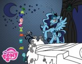 Princesa Luna de My Little Pony