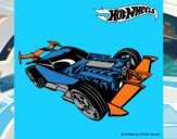 Hot Wheels 9