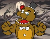 Freddy de Five Nights at Freddy's