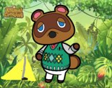Animal Crossing: Tom Nook