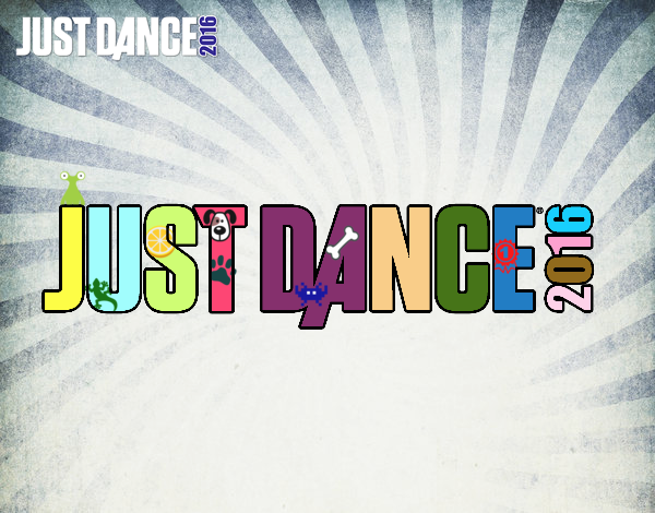 Logo Just Dance