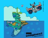 Imaginext 18