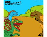 Imaginext 17