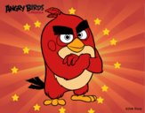 Red de Angry Birds