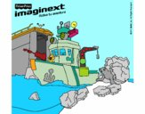 Imaginext 10