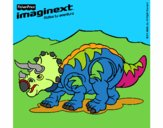 Imaginext 13