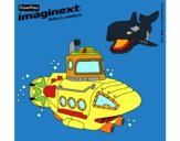 Imaginext 3