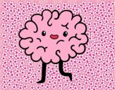 Cerebro kawaii