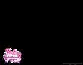 Dibujos De Barbie Bailarina Mágica Para Colorear Dibujosnet