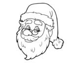 Dibujos de Santa Claus