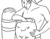 Dibujos De Maya Para Colorear Dibujos Net