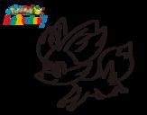 Arriba Dibujos Para Colorear De Pokemon Xyz Imagenes Para