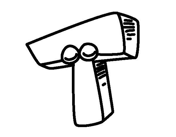 Dibujo De Letra T Para Colorear Dibujosnet