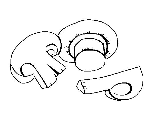 Dibujo de Tres setas para Colorear - Dibujos.net