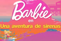 Barbie: Aventura de sirenas