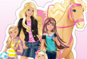 Barbie Family