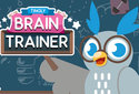 Brain Trainer: ejercita tu cerebro